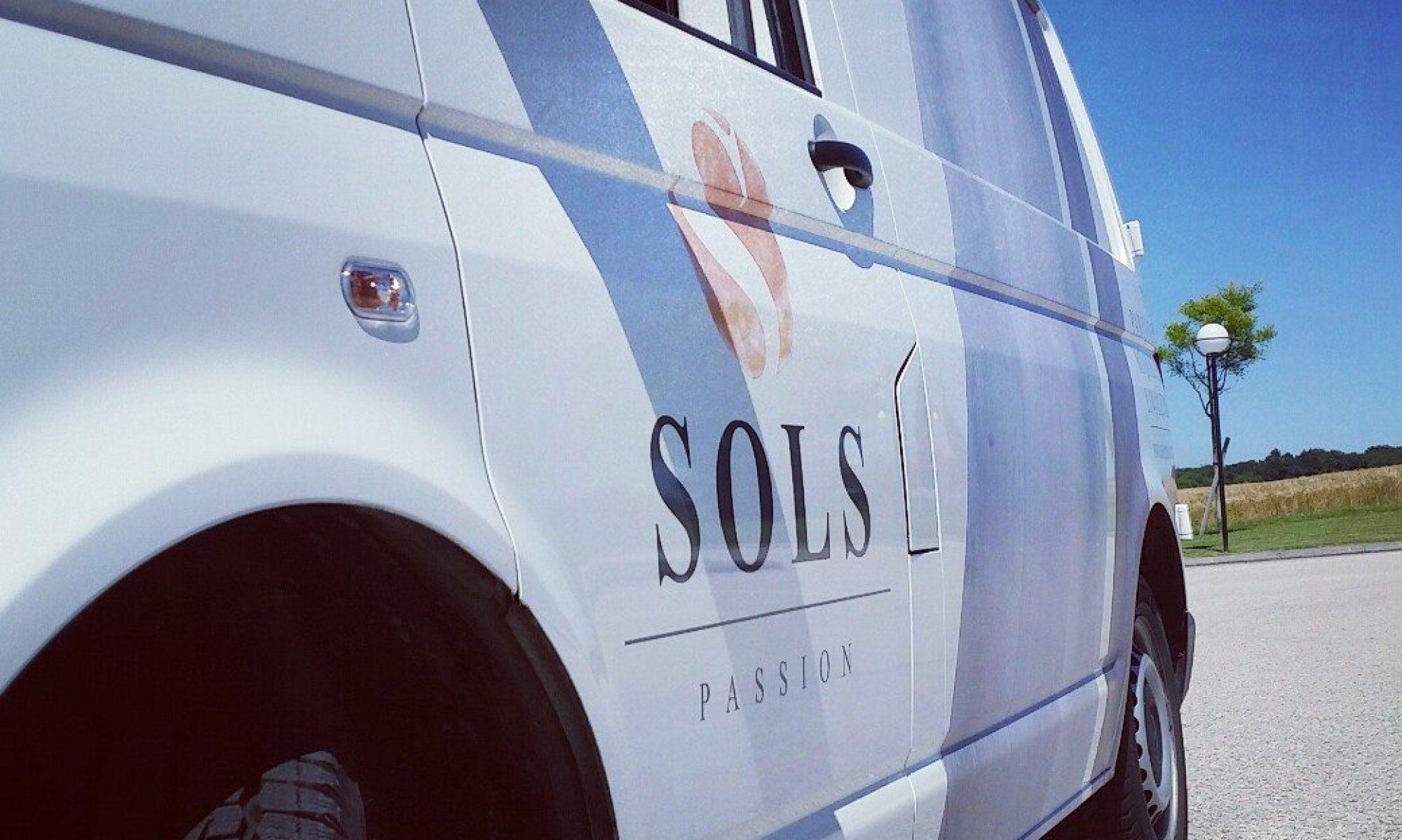 SolsPassion.ch